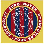 EURO-NOVEX UTÁNPÓTLÁS SPORTEGYESÜLET